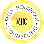 Kelly Houseman Counseling Logo